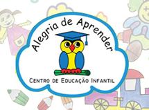 Alegria de Aprender - Educação infantil