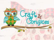 CrafteCorujices - Vestuário infantil e artesanato