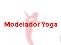 Modelador yoga