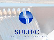 Sultec - Construção e indústria