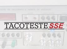 TacoTeste SSE - Conserto de tacógrafos